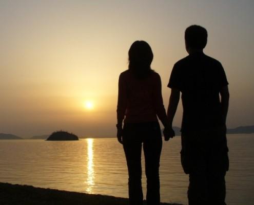 Relación pareja, terapia, comunicación