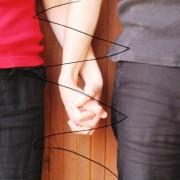 como romper con mi pareja